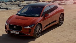 Jaguar I-pace: Elon Musk, ține-te Bine! - Cavaleria.ro