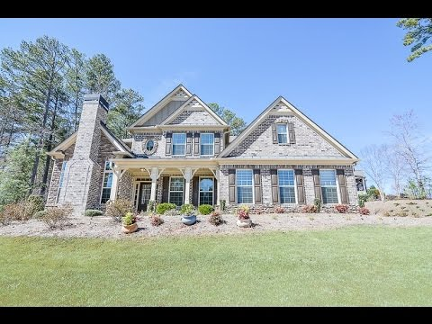 3301 Littleport Lane, Acworth, GA, 30101