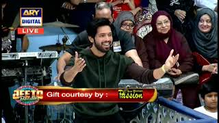 The Most Attractive Dance Moves in Jeeto Pakistan