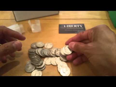 eBay Unboxing! Constitutional Silver For The Stack