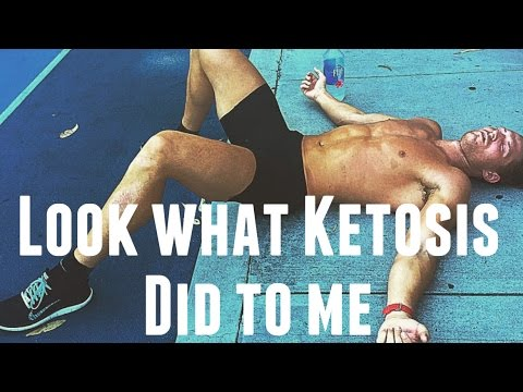 Ketogenic Diets Damage the Liver and Kidneys - Is Ketosis Starvation Mode - How many Carbs