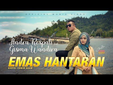 Download Lagu Andra Respati Emas Hantaran feat. Gisma Wandira Mp3