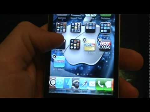 How to get free apps on iphone, ipod, ipad - Installous