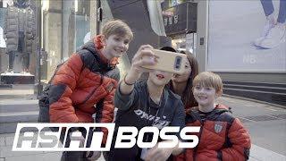Download Meet John & Mack: The Most Famous American Kids In Korea | ASIAN BOSS Video