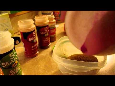 KETO Taco Seasoning