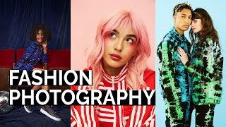 Fashion Photography with Hanina Studio   Tutorial Tuesday