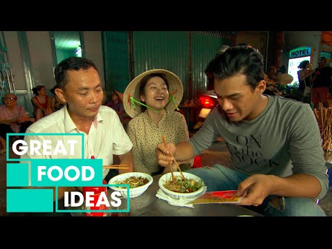 Fast Ed's Vietnamese Recipe Road Trip: Part 3 | Food | Great Home Ideas