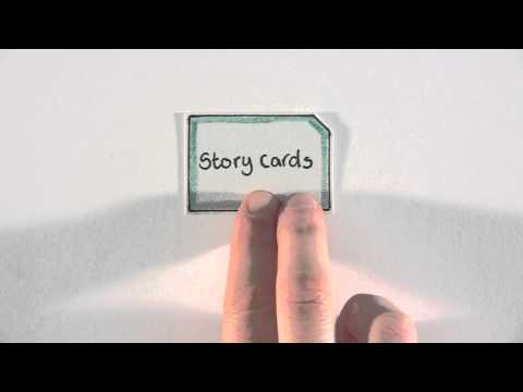 Agile In Practice: StoryCards/User Stories