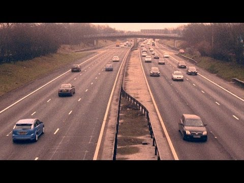 Should motorway speed limits be raised to 80mph? (UCL)