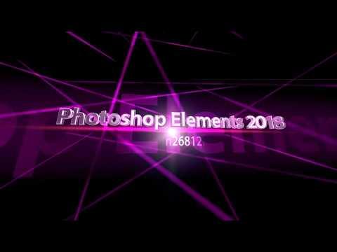 Photoshop Elements 2018 - Simulating HDR Using Multiple Layers