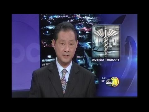 ABC Nightly News - Autism Breakthrough | GemIIni - Speech Therapy Programs for Children with Autism