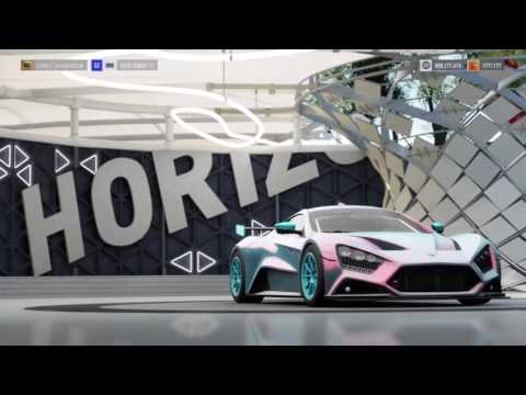 Forza Horizon 3 How to become a 5 star painter, tips and tricks