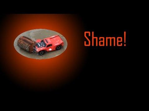 Shame 4 Raptor