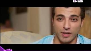 خالد حورس في مسلسل دنيا جديدة  رمضان 2015