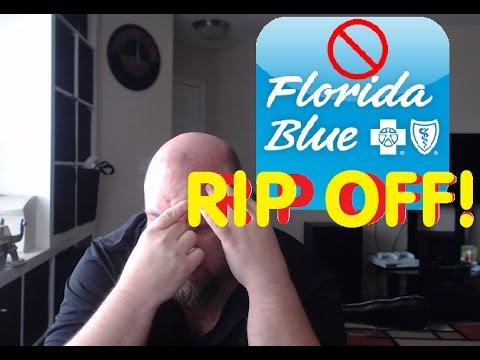 Florida Blue Cross Shields Health Insurance MONEY