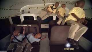 School Bus Crashes: No Seat Belts?