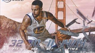 Steve Kerr Returns! Durant 5 Blocks! Curry Triple Double! Cavs vs Warriors Game 2 NBA Finals 2017