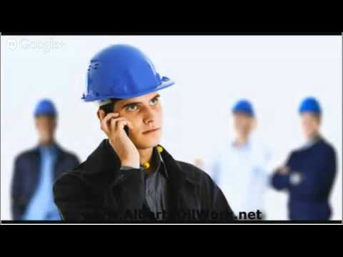 Alberta Oilfield Labour Job Determine The best way To Get It Quickly! - Call: 800_219_7859