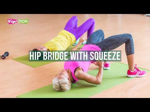 Inner Thigh Workouts at Home - Best Thigh Workouts for Women