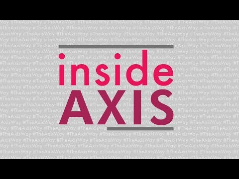Inside Axis - Axis Ahead #2