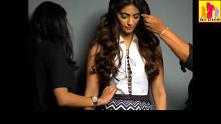 Oops Sonam Kapoor Dirtiest Almost Nude Photoshoot For Filmfare 2017