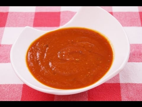 Tomato Sauce Recipe: How To Make: Quick Marinara Sauce for Pasta: Diane Kometa-Dishin' With Di #66