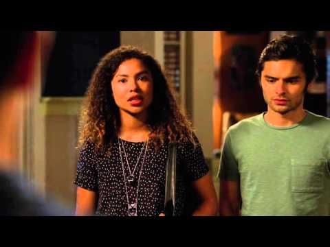 Recovery Road 1x10 Clip: I'm an Alcoholic | Freeform