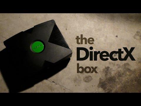 The DirectX Box