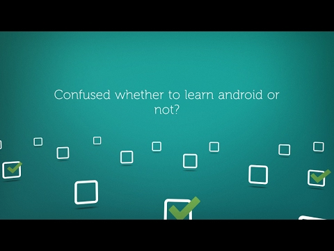 Learn Android Development Online