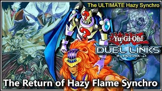 HAZY Flame In The Most Competitive Duel Links Meta YTDan Yu