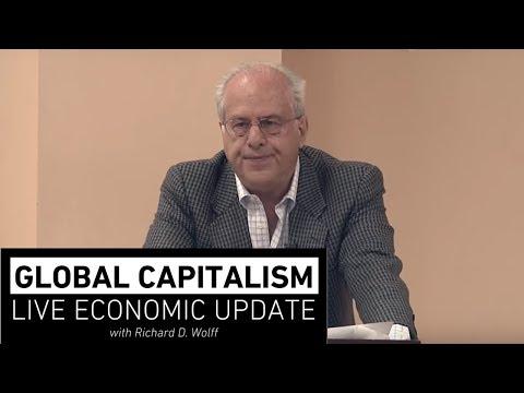Global Capitalism: Cut Taxes, Deport Immigrants, Impose Tariffs [March 2018]
