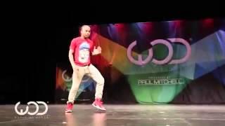 رقص تكسير مش هتشوف زيه تانى على اليوتيوب