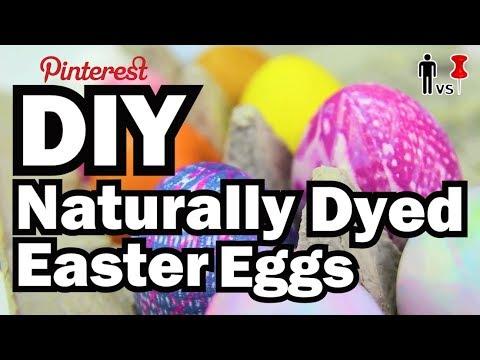 3 DIY Easter Egg Pins from Pinterest - Man Vs. Egg #13