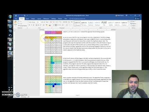 Sudoku Grid Generator