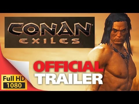 Conan Exiles - countdown to launch open world survival game Latest gameplay tips