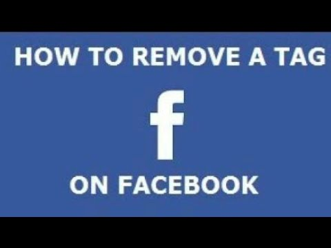 Permanently Remove Tag On Your Timeline | Remove Facebook Tag | @Background |( Bangla)