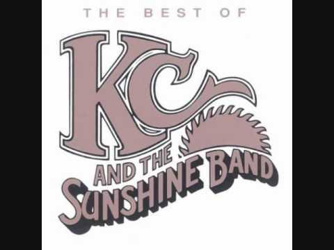 KC & The Sunshine Band - Get Down Tonight (HQ with lyrics)