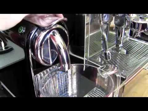 Nespresso Testing