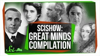 5 Undervalued Scientists: Great Minds Compilation