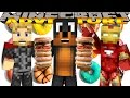 Minecraft - Donut the Dog Adventures - DUNKIN DONUTS GRAND OPENING!!!! w/ THE MINEVENGERS