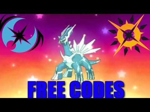 How To Get Dialga & Palkia GAMESTOP Mystery Gift Pokemon Ultra Sun & Ultra Moon