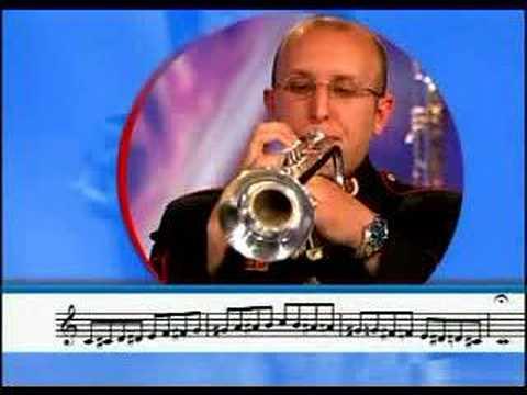 Trumpet Lesson #4 - Range and Endurance