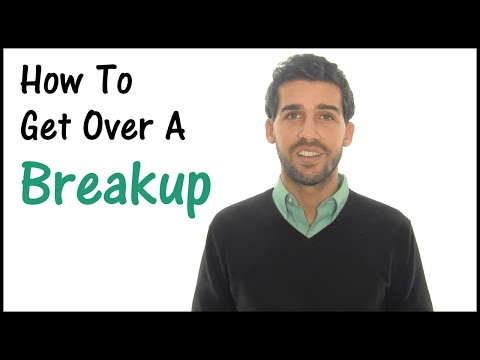 How To Get Over A Break Up - Instant Impact