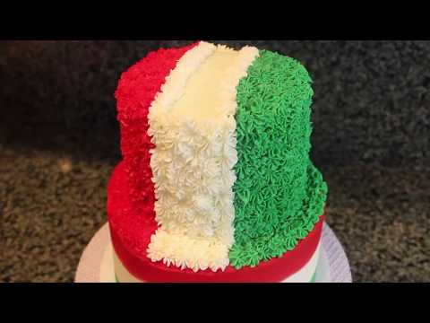 MEXICO CAKE Recipe - Baking With Ryan Episode 59