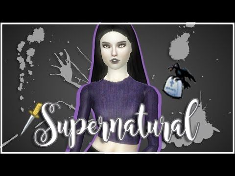 The Sims 3: Supernatural | Part 1 - The Perfect Bloodline