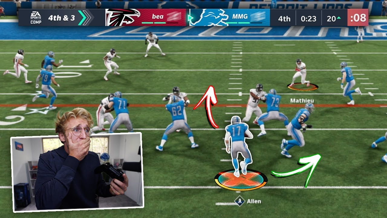 The Whole Game Came Down To THIS... Wheel of MUT! Ep. #13