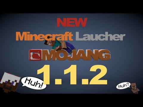 [Review] The new Minecraft Launcher! 1.1.2