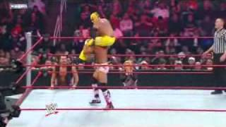 Top 10 moves Rey Mysterio of WWE