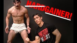 Leg Workout Tips for Mass (SKINNY LEGS EDITION!)