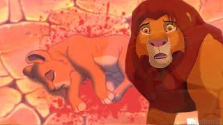The Lion King 4●Simba